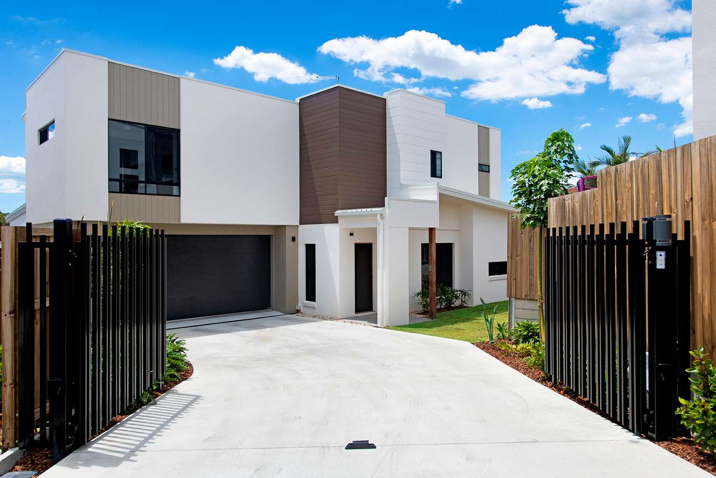 Main view of Homely house listing, 6/20 Cecilia Close, Carina Heights QLD 4152
