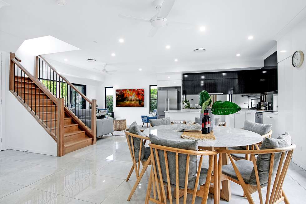 Third view of Homely house listing, 6/20 Cecilia Close, Carina Heights QLD 4152
