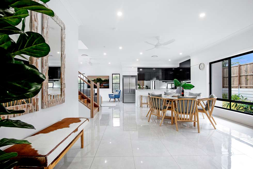 Fourth view of Homely house listing, 6/20 Cecilia Close, Carina Heights QLD 4152