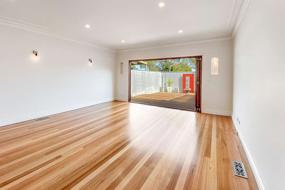Fifth view of Homely house listing, 81 Leicester Street, Preston VIC 3072