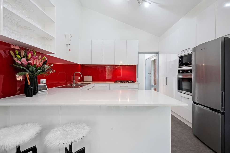 Second view of Homely townhouse listing, 25/54 King Road, Hornsby NSW 2077