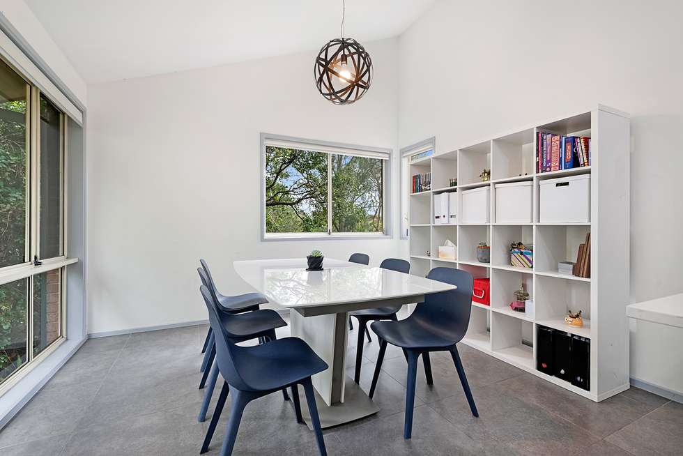 Third view of Homely townhouse listing, 25/54 King Road, Hornsby NSW 2077