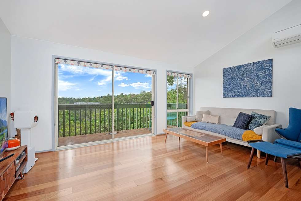 Fourth view of Homely townhouse listing, 25/54 King Road, Hornsby NSW 2077