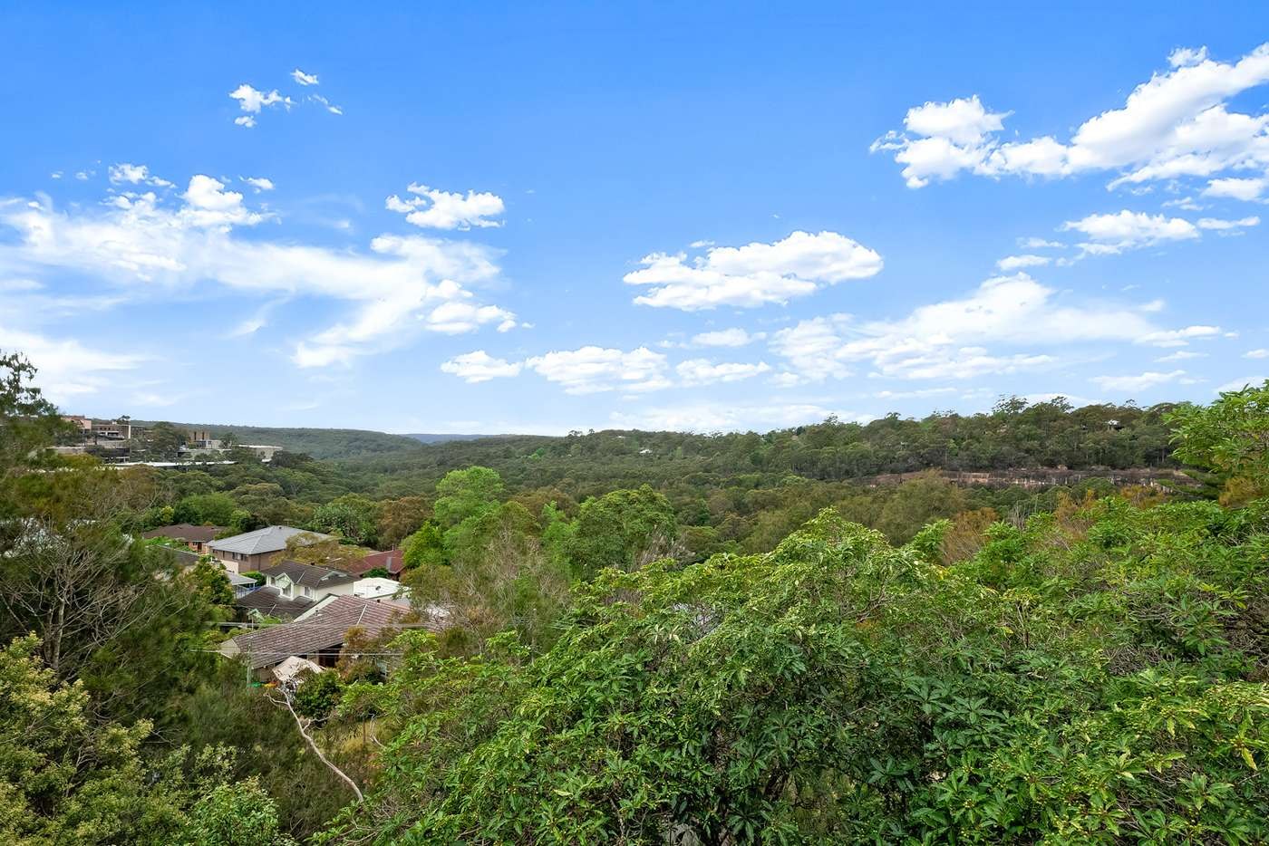 Fifth view of Homely townhouse listing, 25/54 King Road, Hornsby NSW 2077