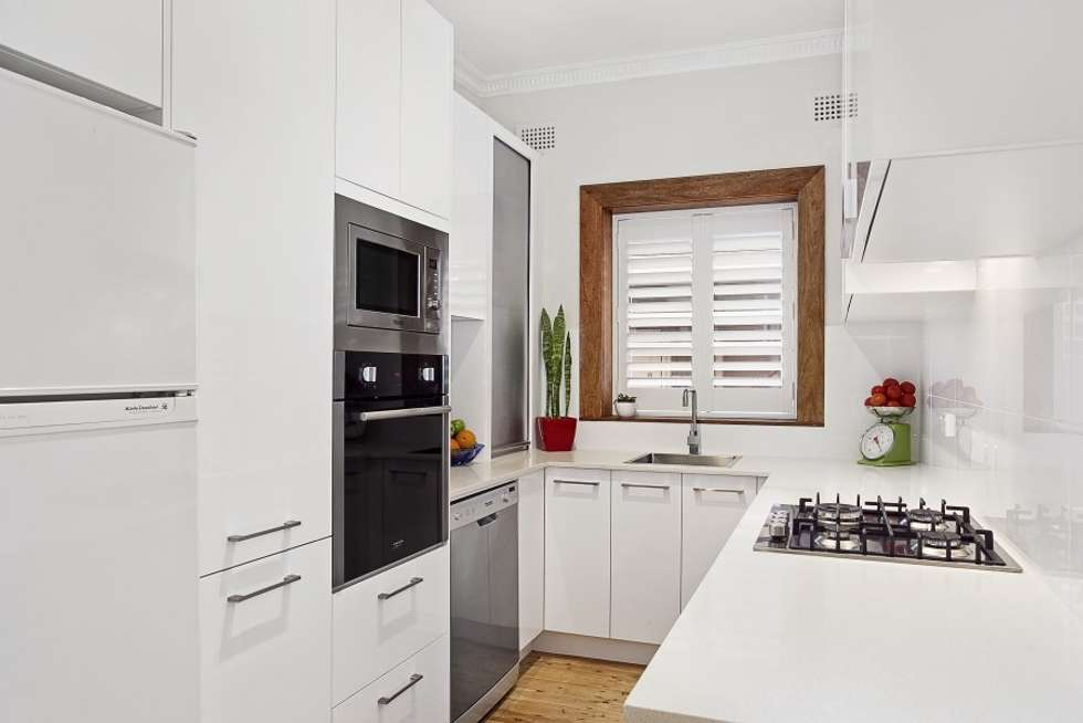 Second view of Homely unit listing, 1/44 Ramsgate Avenue, Bondi Beach NSW 2026