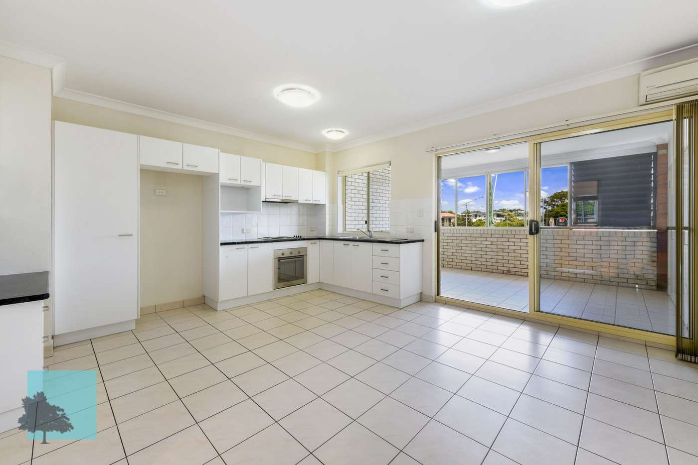 Main view of Homely unit listing, 19/115 Nudgee Road, Hamilton QLD 4007
