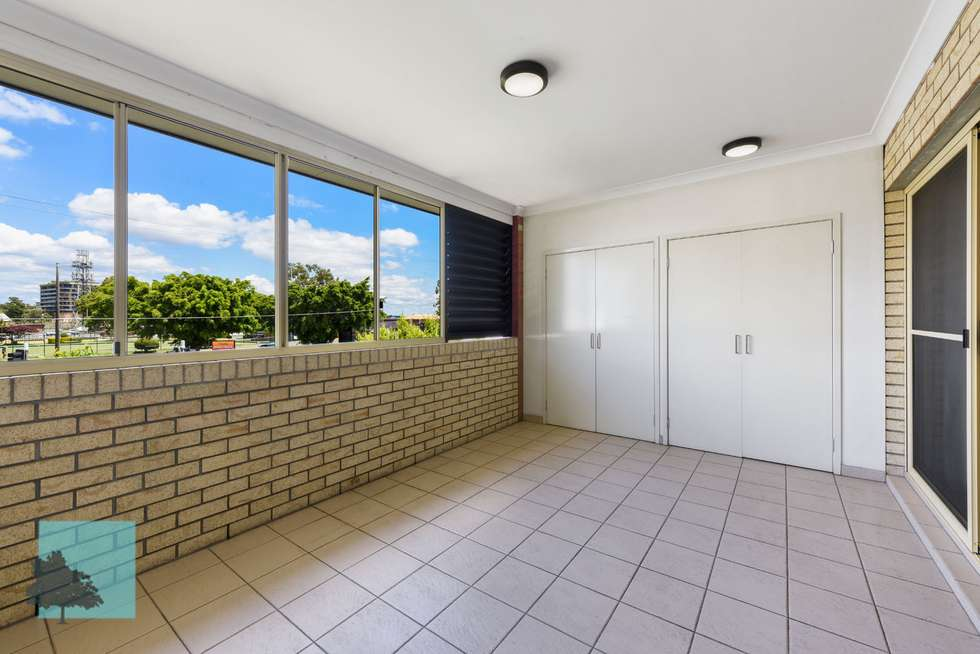 Second view of Homely unit listing, 19/115 Nudgee Road, Hamilton QLD 4007