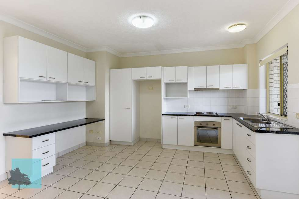 Third view of Homely unit listing, 19/115 Nudgee Road, Hamilton QLD 4007