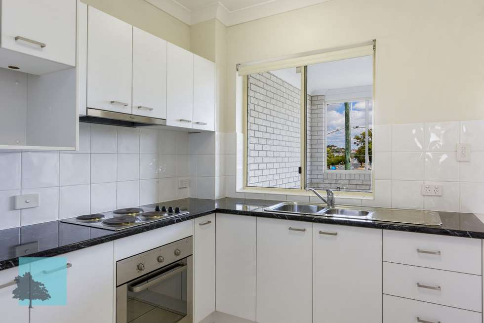 Fourth view of Homely unit listing, 19/115 Nudgee Road, Hamilton QLD 4007