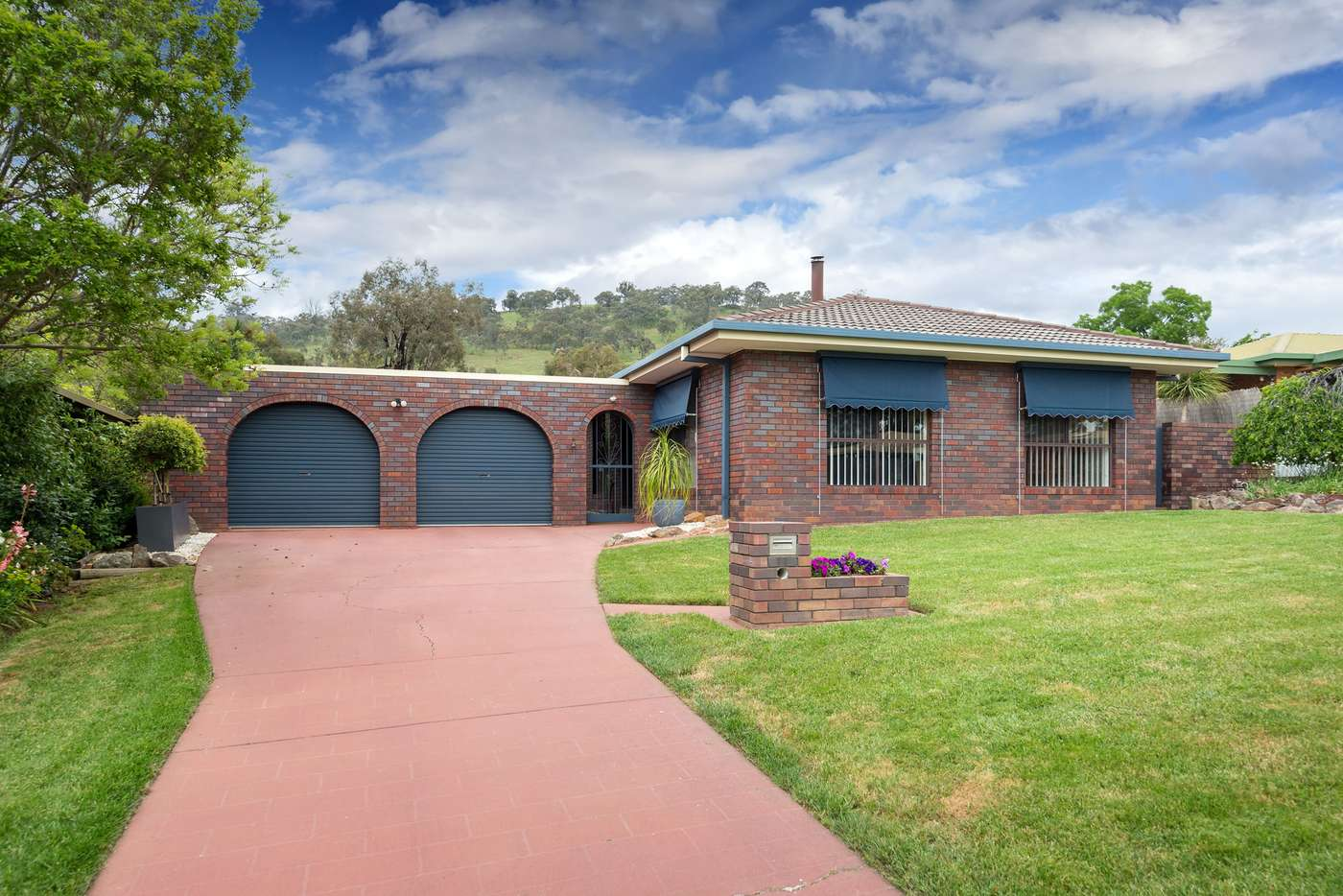 Main view of Homely house listing, 11 Bruce Street, Wodonga VIC 3690