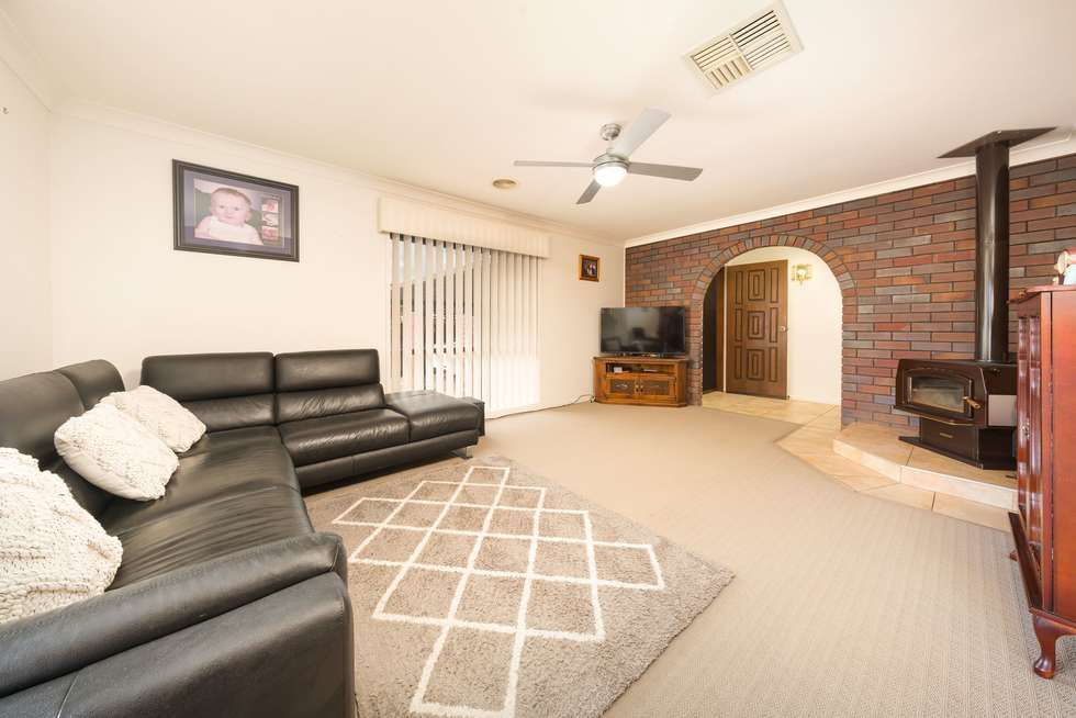 Second view of Homely house listing, 11 Bruce Street, Wodonga VIC 3690