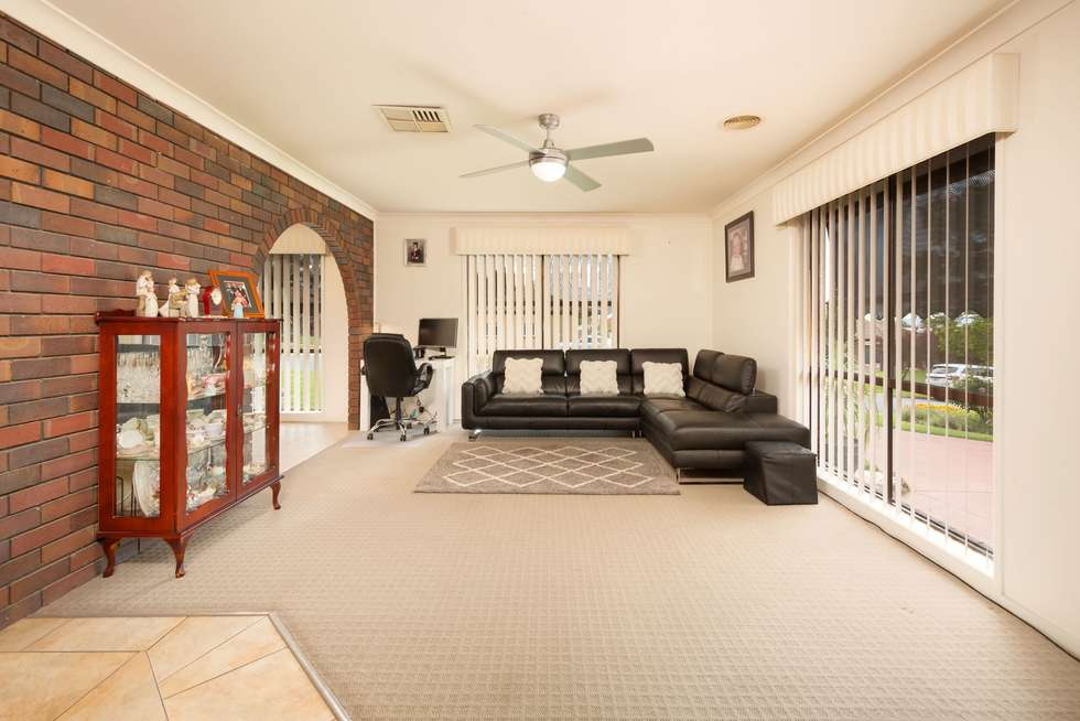 Third view of Homely house listing, 11 Bruce Street, Wodonga VIC 3690