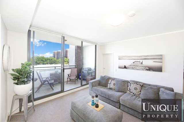 318/35D Arncliffe Street, Wolli Creek NSW 2205