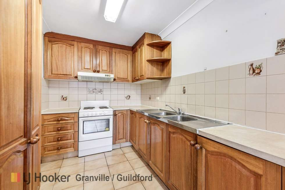 Second view of Homely unit listing, 9/6-10 Inkerman Street, Granville NSW 2142