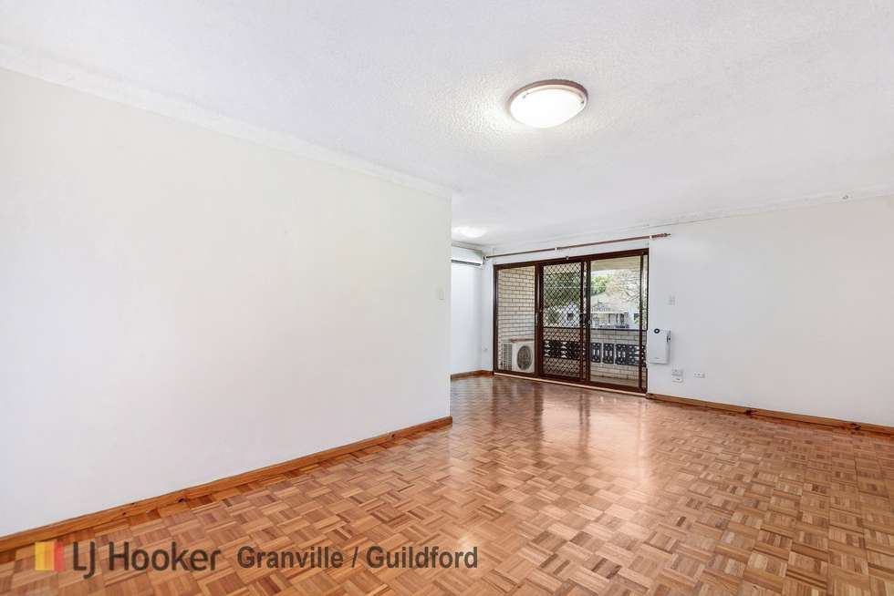 Third view of Homely unit listing, 9/6-10 Inkerman Street, Granville NSW 2142