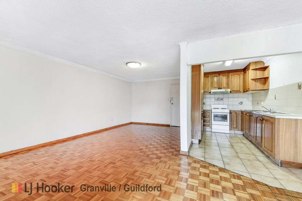 Fourth view of Homely unit listing, 9/6-10 Inkerman Street, Granville NSW 2142