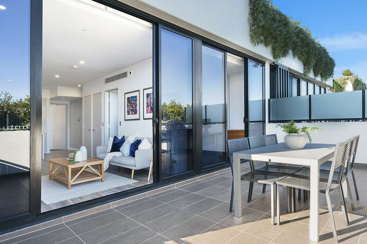 Main view of Homely apartment listing, 576/16 Oaks Avenue, Dee Why NSW 2099