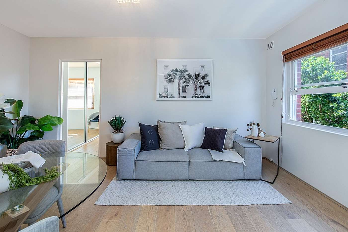 Main view of Homely apartment listing, 11/323 Alfred Street, Neutral Bay NSW 2089