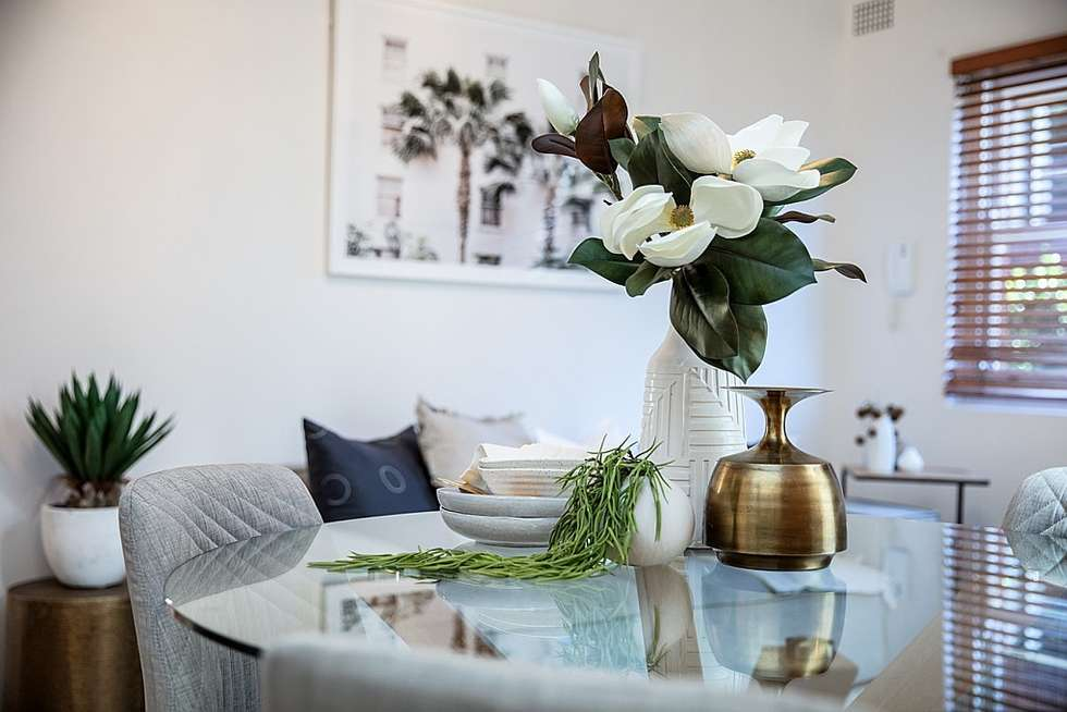 Fourth view of Homely apartment listing, 11/323 Alfred Street, Neutral Bay NSW 2089
