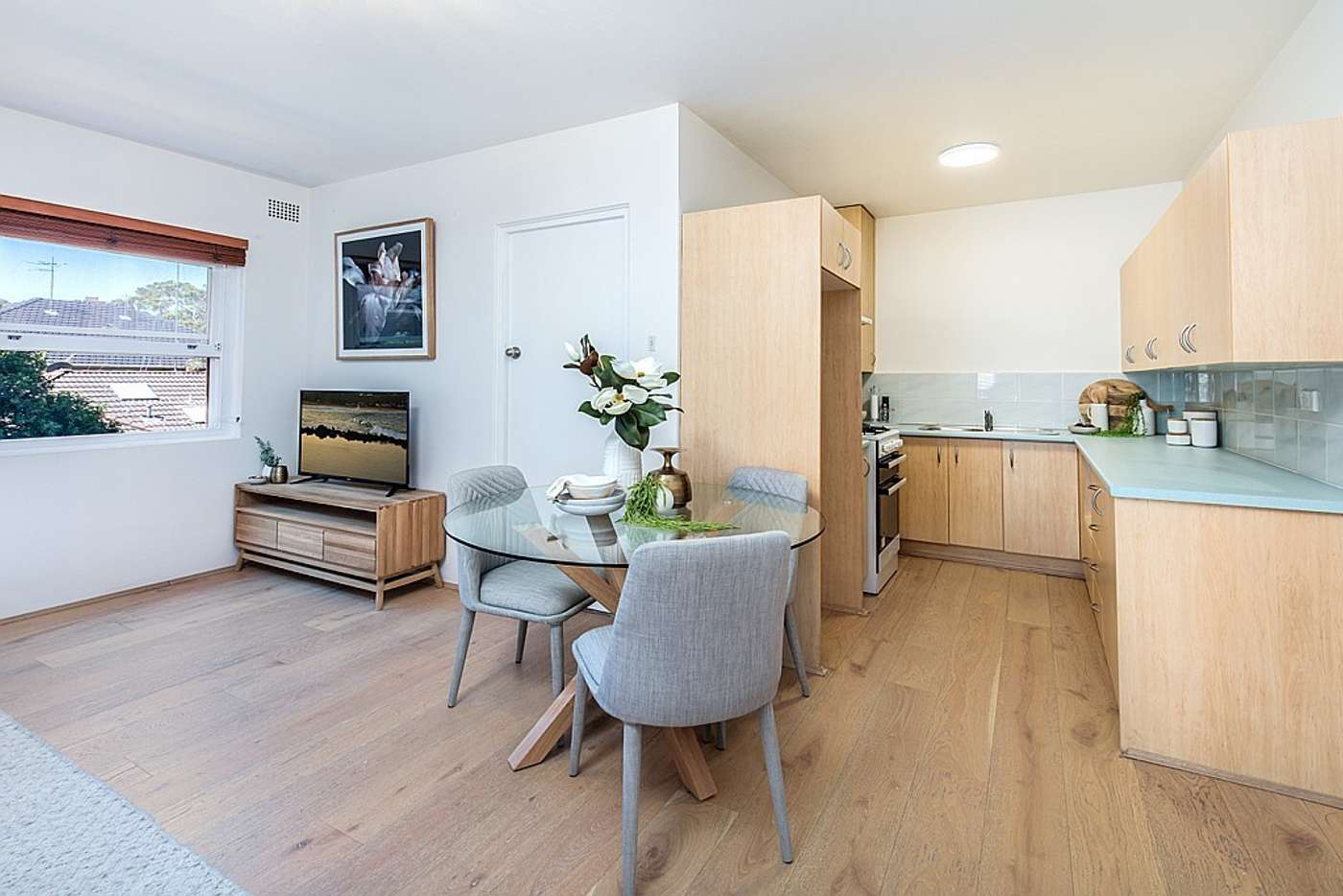 Sixth view of Homely apartment listing, 11/323 Alfred Street, Neutral Bay NSW 2089