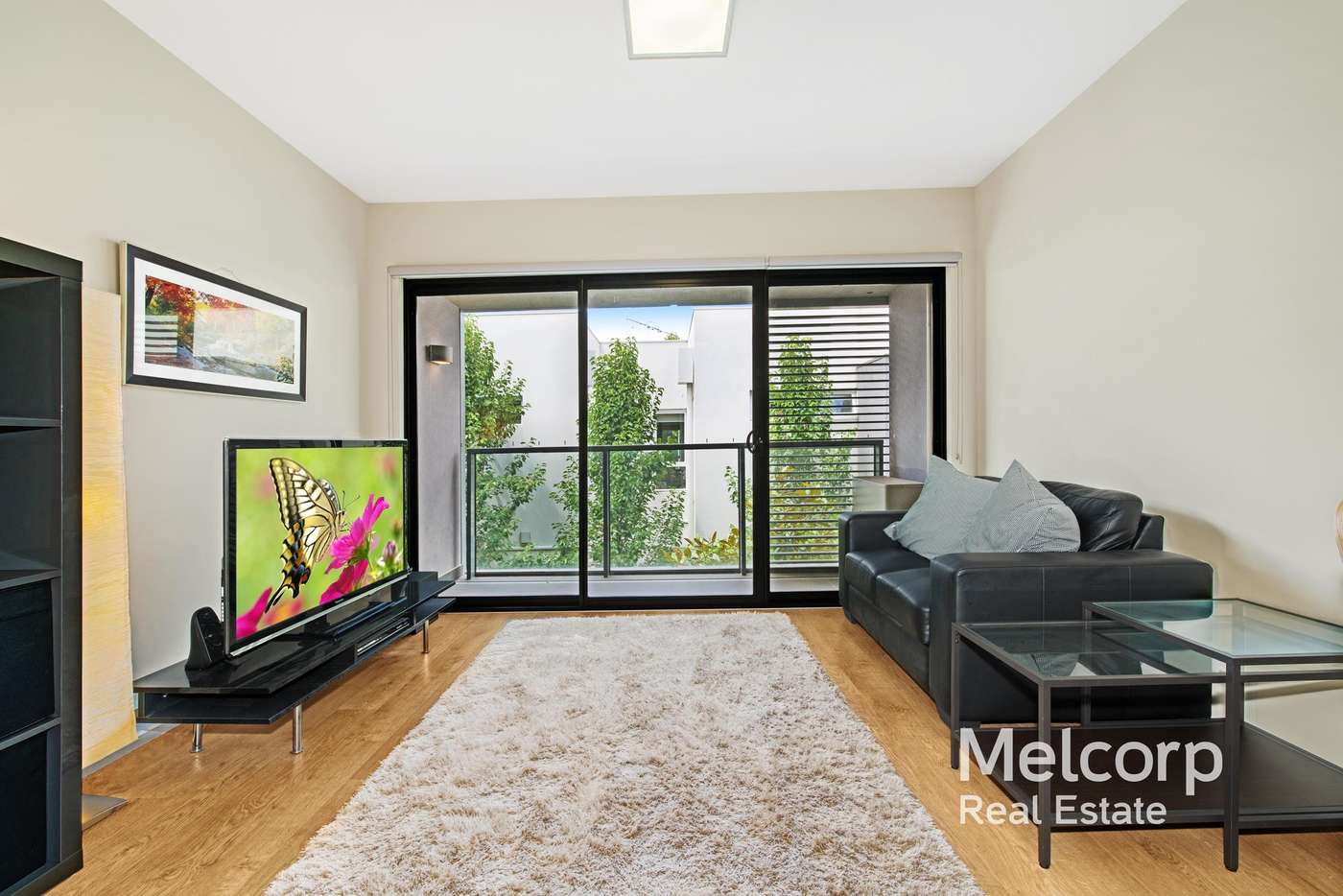 Main view of Homely apartment listing, 103/82 Cade Way, Parkville VIC 3052