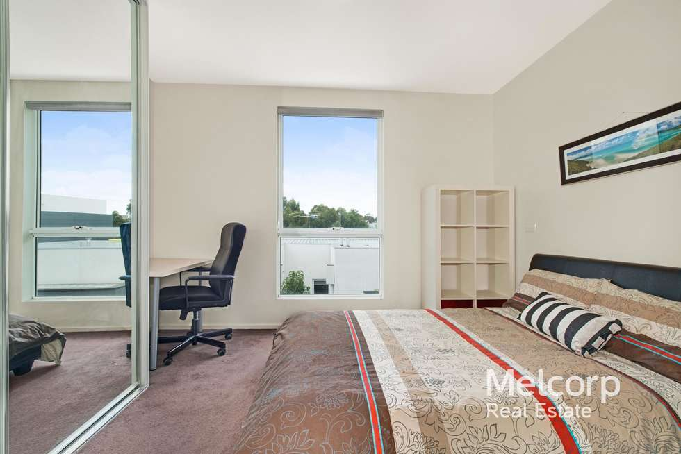 Third view of Homely apartment listing, 103/82 Cade Way, Parkville VIC 3052