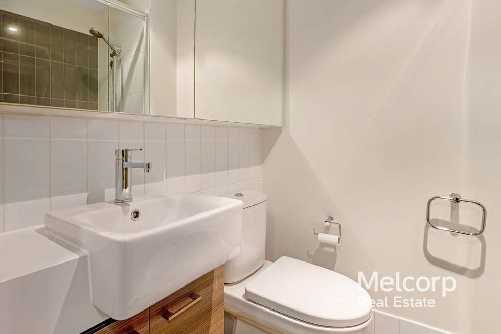 Fourth view of Homely apartment listing, 103/82 Cade Way, Parkville VIC 3052