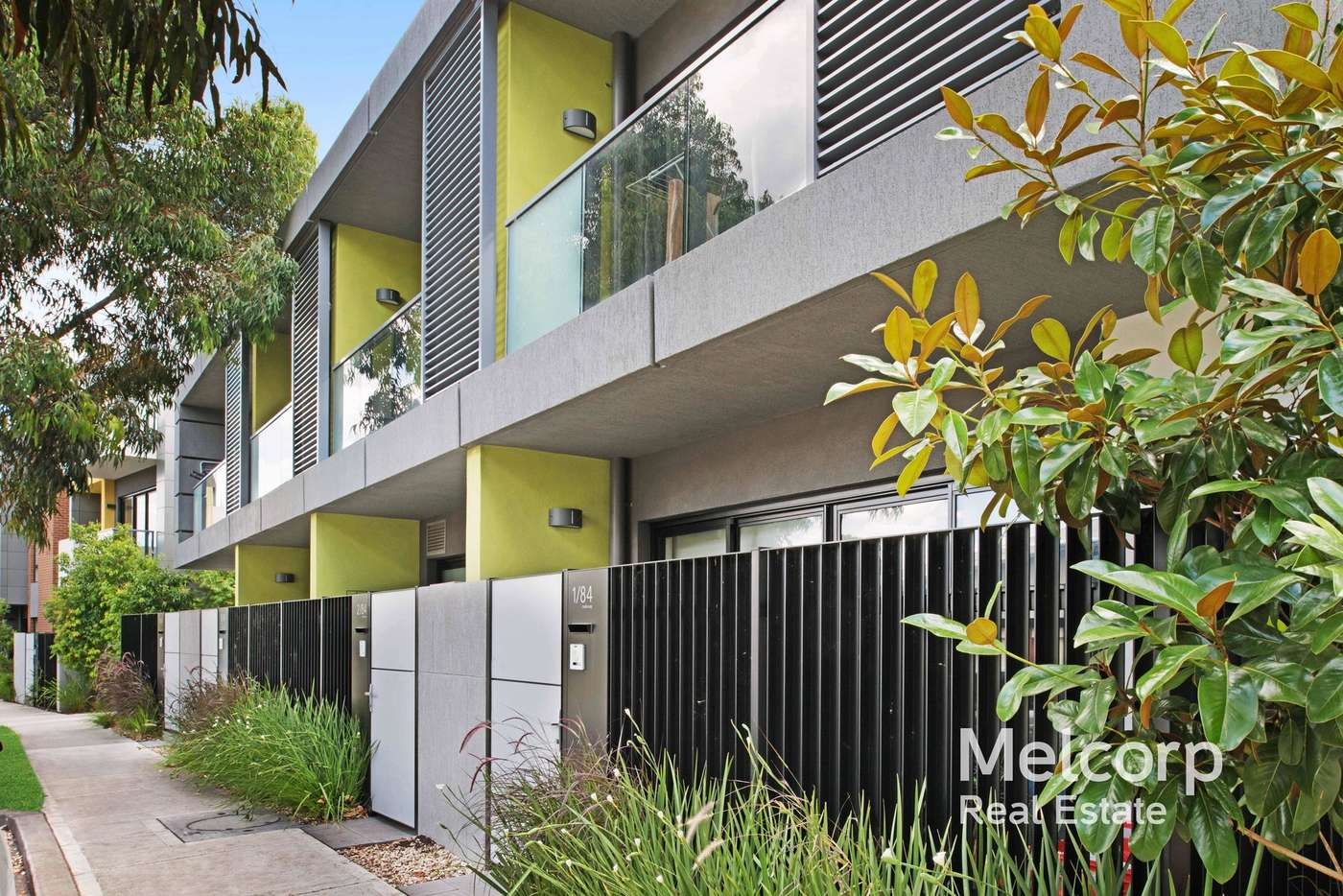 Fifth view of Homely apartment listing, 103/82 Cade Way, Parkville VIC 3052