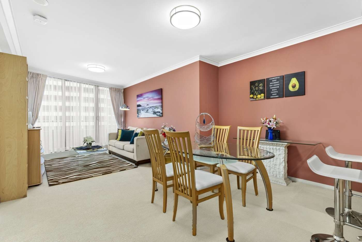 Main view of Homely apartment listing, 401/3 Herbert Street, St Leonards NSW 2065