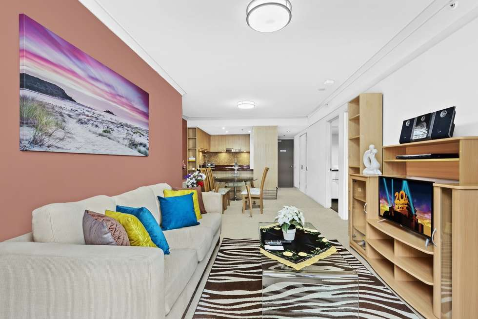 Second view of Homely apartment listing, 401/3 Herbert Street, St Leonards NSW 2065