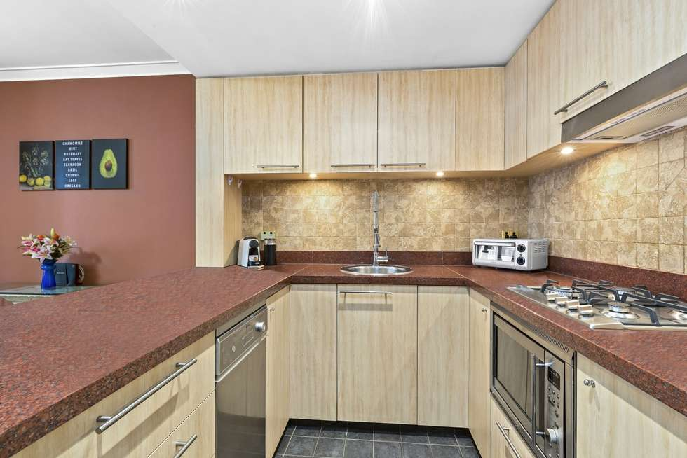 Third view of Homely apartment listing, 401/3 Herbert Street, St Leonards NSW 2065