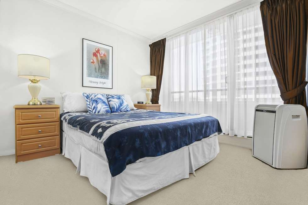 Fourth view of Homely apartment listing, 401/3 Herbert Street, St Leonards NSW 2065