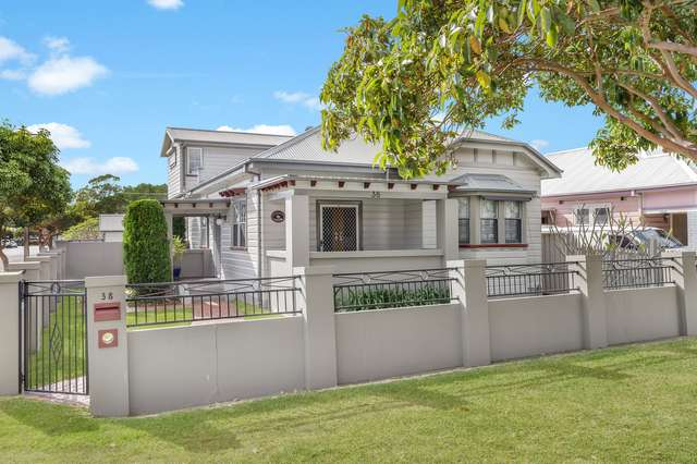 38 Chatham Road, Georgetown NSW 2298