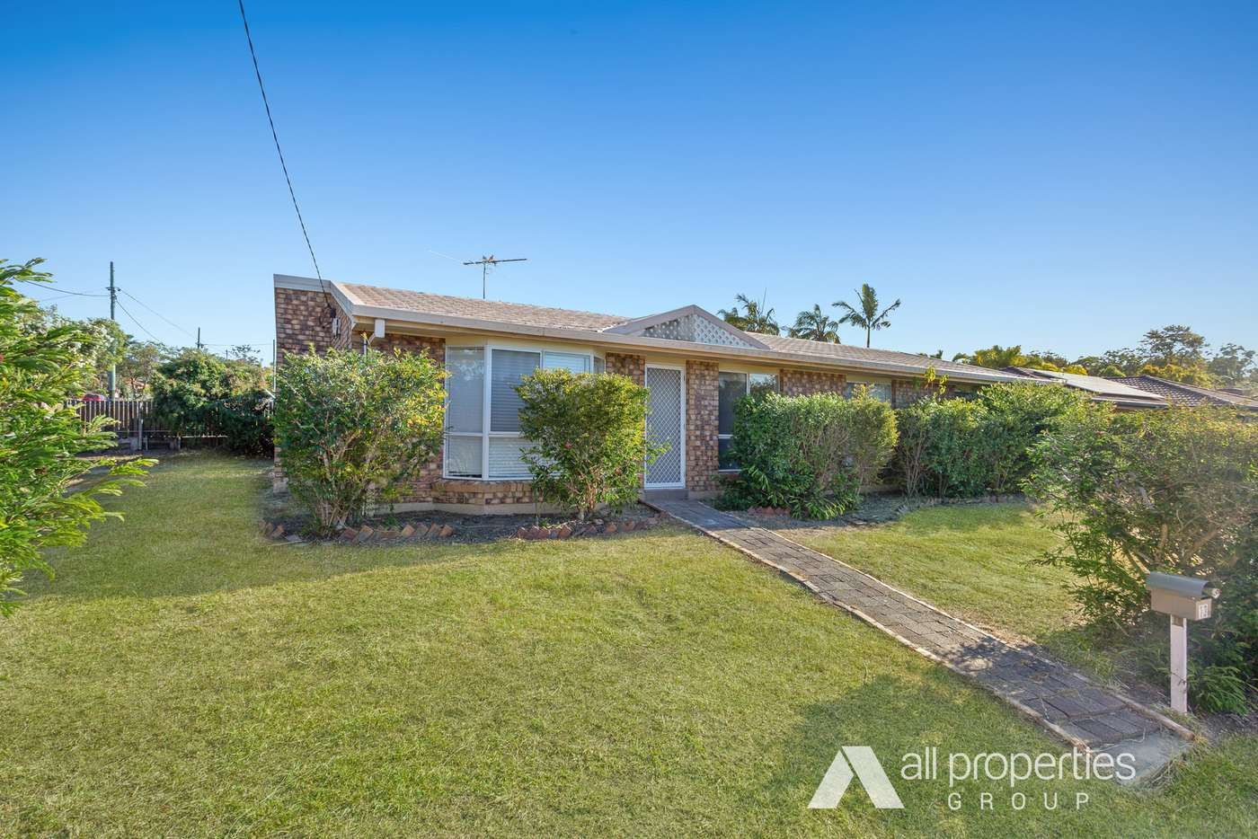 Main view of Homely house listing, 13 Burrinjuck Street, Marsden QLD 4132