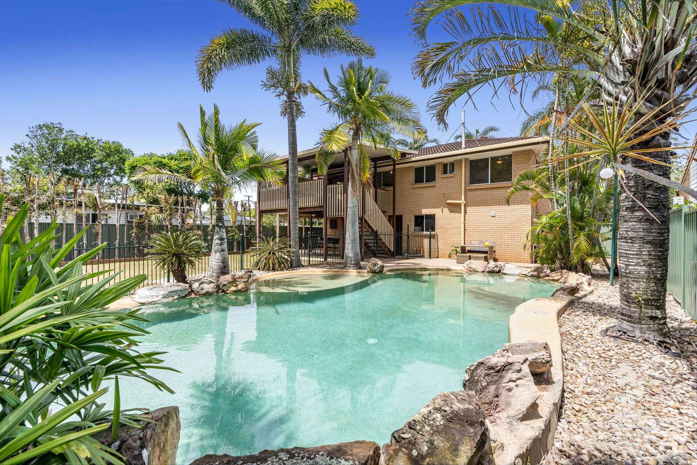 Main view of Homely house listing, 12 Collingwood Road, Birkdale QLD 4159