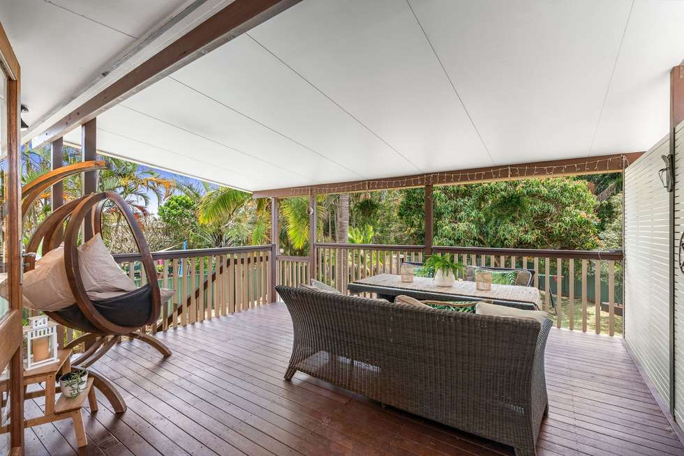 Second view of Homely house listing, 12 Collingwood Road, Birkdale QLD 4159