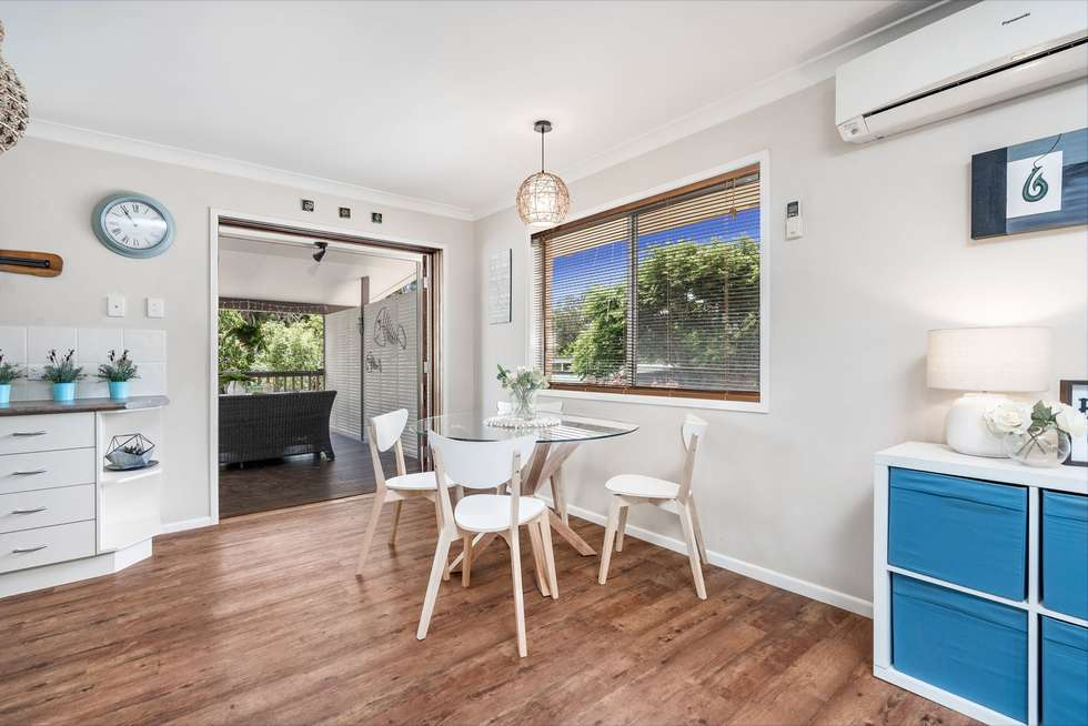 Fourth view of Homely house listing, 12 Collingwood Road, Birkdale QLD 4159