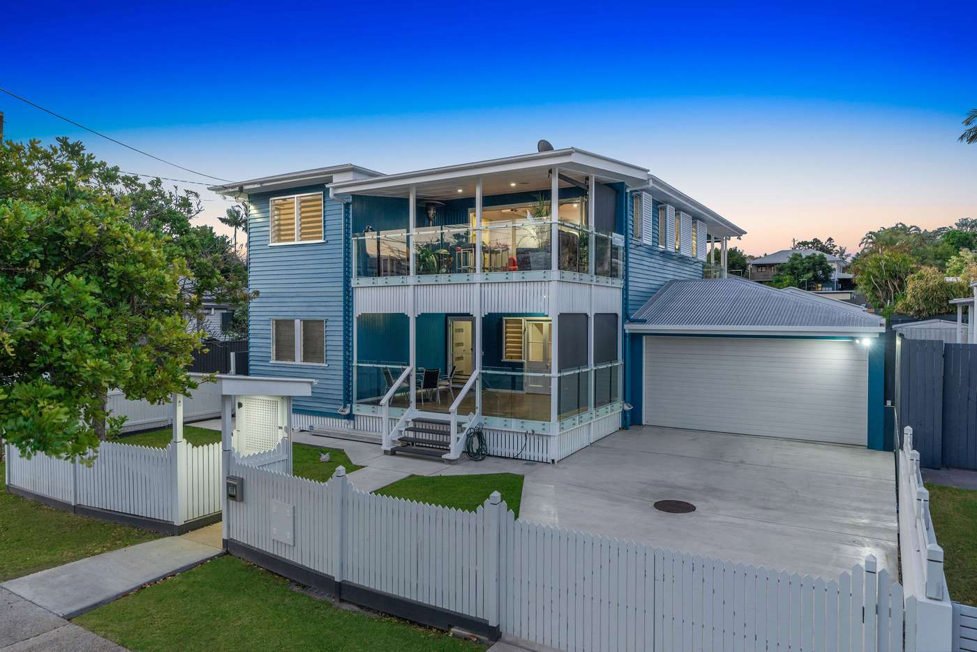 Main view of Homely house listing, 177 Prospect Street, Wynnum QLD 4178