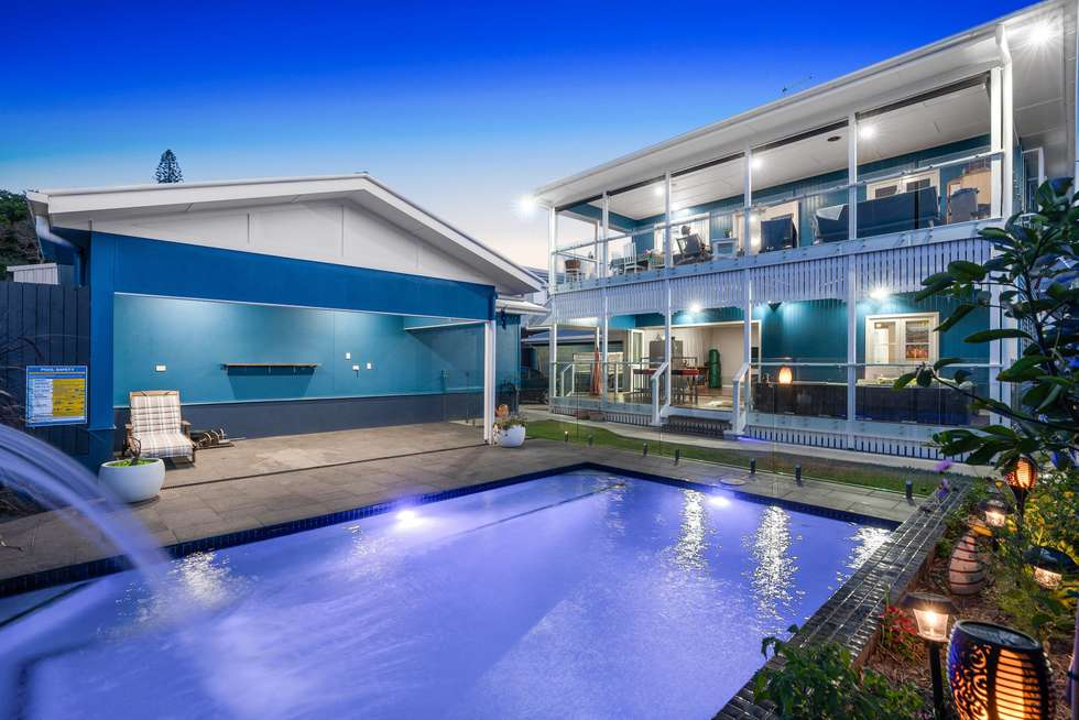 Second view of Homely house listing, 177 Prospect Street, Wynnum QLD 4178