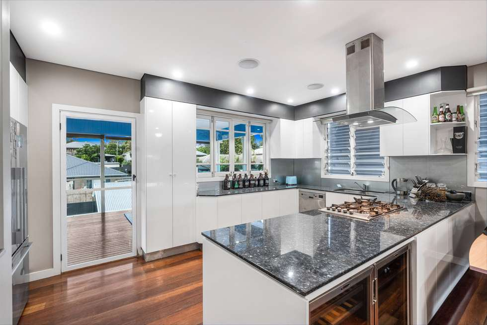 Fourth view of Homely house listing, 177 Prospect Street, Wynnum QLD 4178