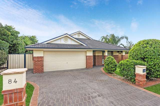 84 Craigmore Drive, Kellyville NSW 2155