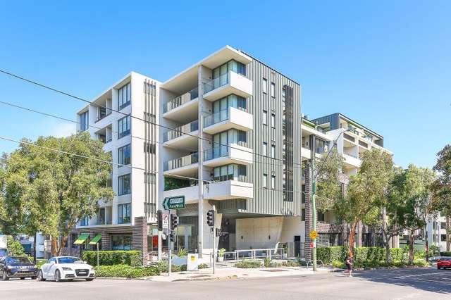 B117/810-822 Elizabeth Street, Waterloo NSW 2017