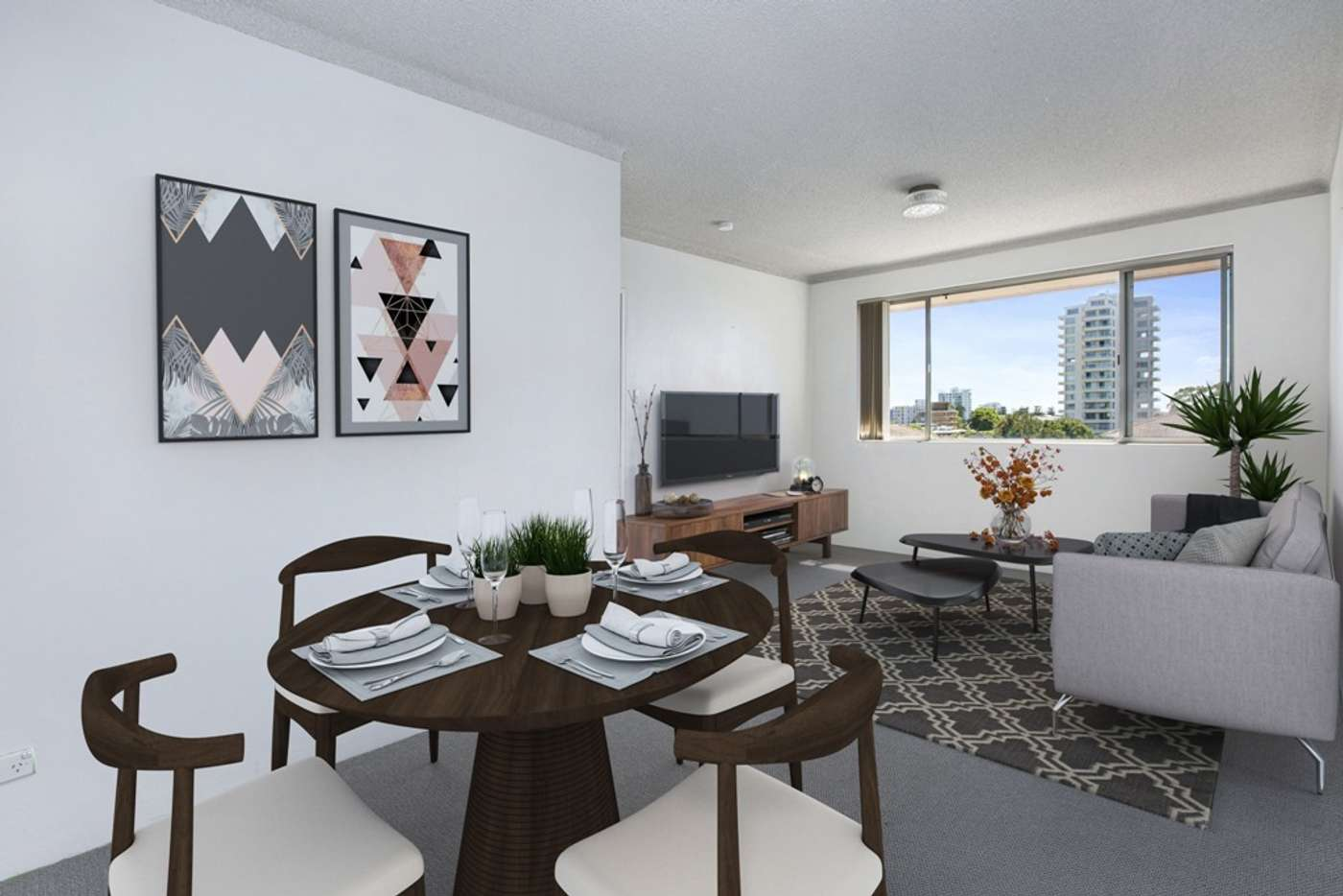 Main view of Homely apartment listing, 11/49-51 Parramatta Street, Cronulla NSW 2230
