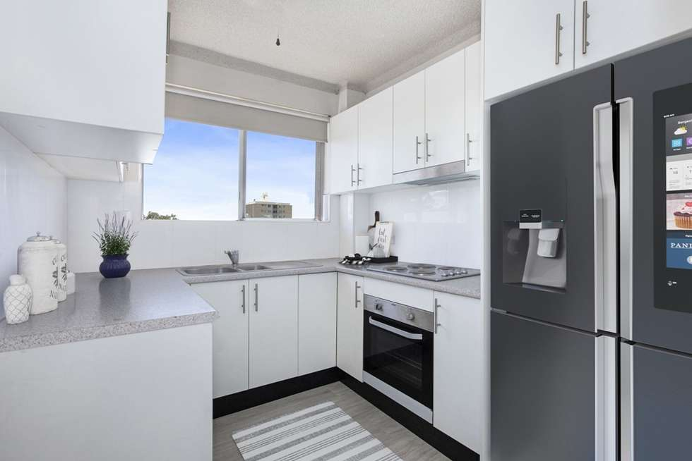 Second view of Homely apartment listing, 11/49-51 Parramatta Street, Cronulla NSW 2230