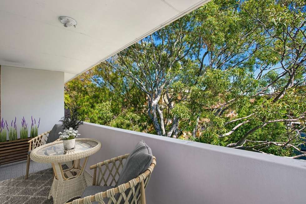 Third view of Homely apartment listing, 11/49-51 Parramatta Street, Cronulla NSW 2230
