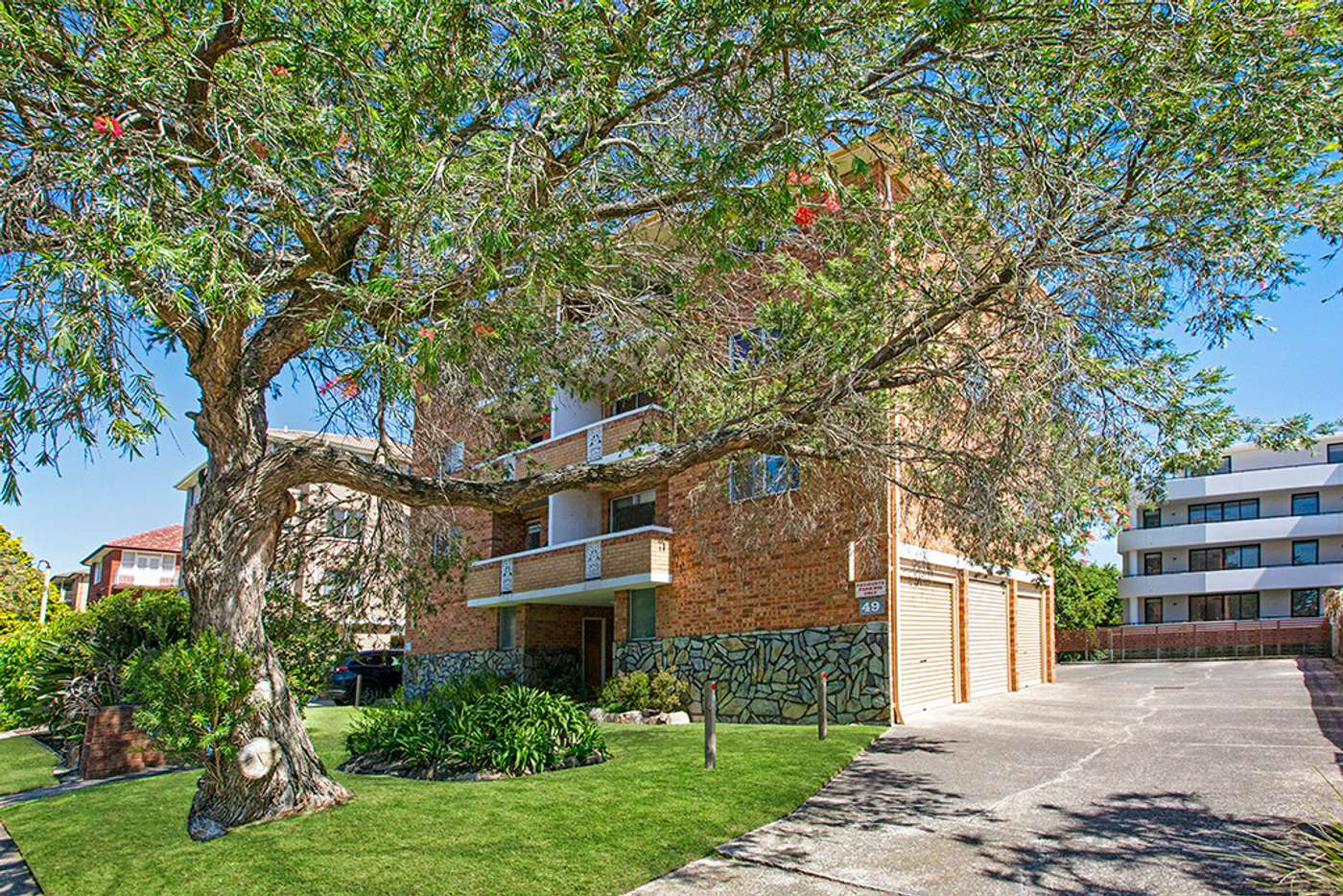 Sixth view of Homely apartment listing, 11/49-51 Parramatta Street, Cronulla NSW 2230