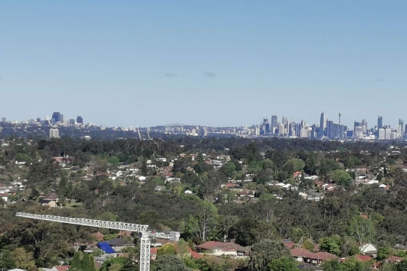 Sixth view of Homely apartment listing, B2011/26 Cambridge Street, Epping NSW 2121