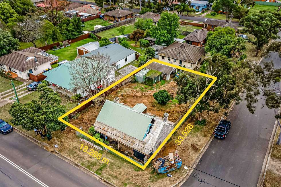 Second view of Homely house listing, 41 Riverstone Road, Riverstone NSW 2765