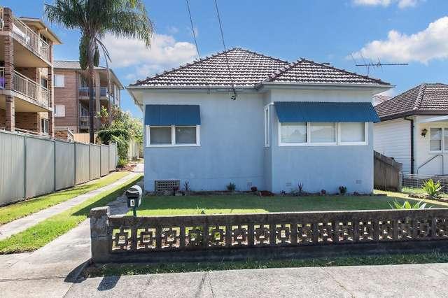 1 Nettleton Avenue, Riverwood NSW 2210