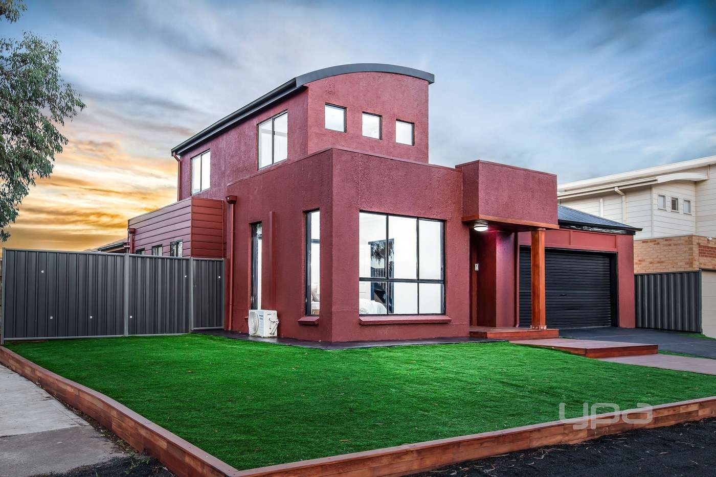 Main view of Homely house listing, 33 Pro Hart Way, Caroline Springs VIC 3023